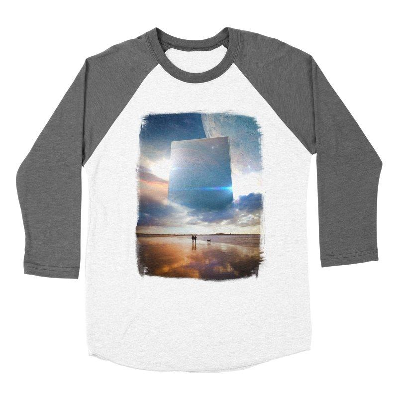 Obelisk Women's Longsleeve T-Shirt by Lumi