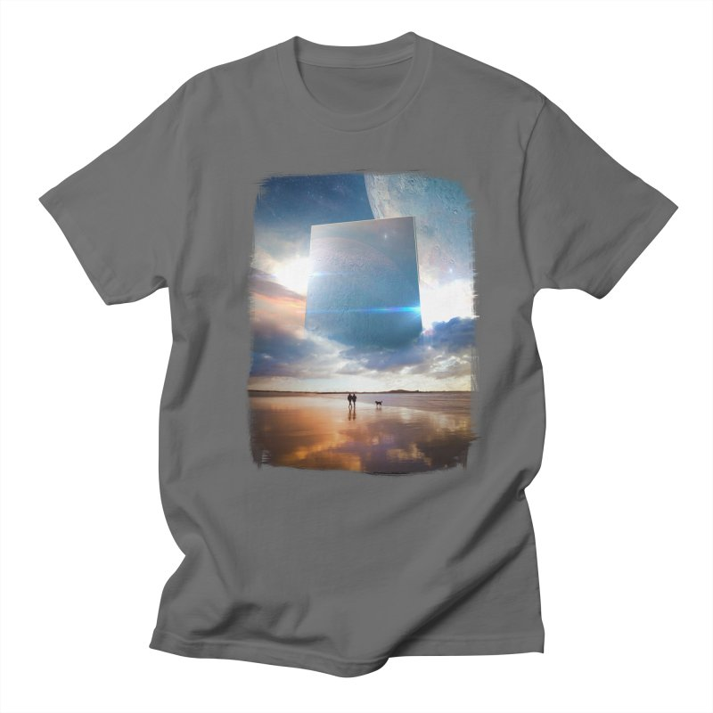 Obelisk Women's Unisex T-Shirt by Lumi