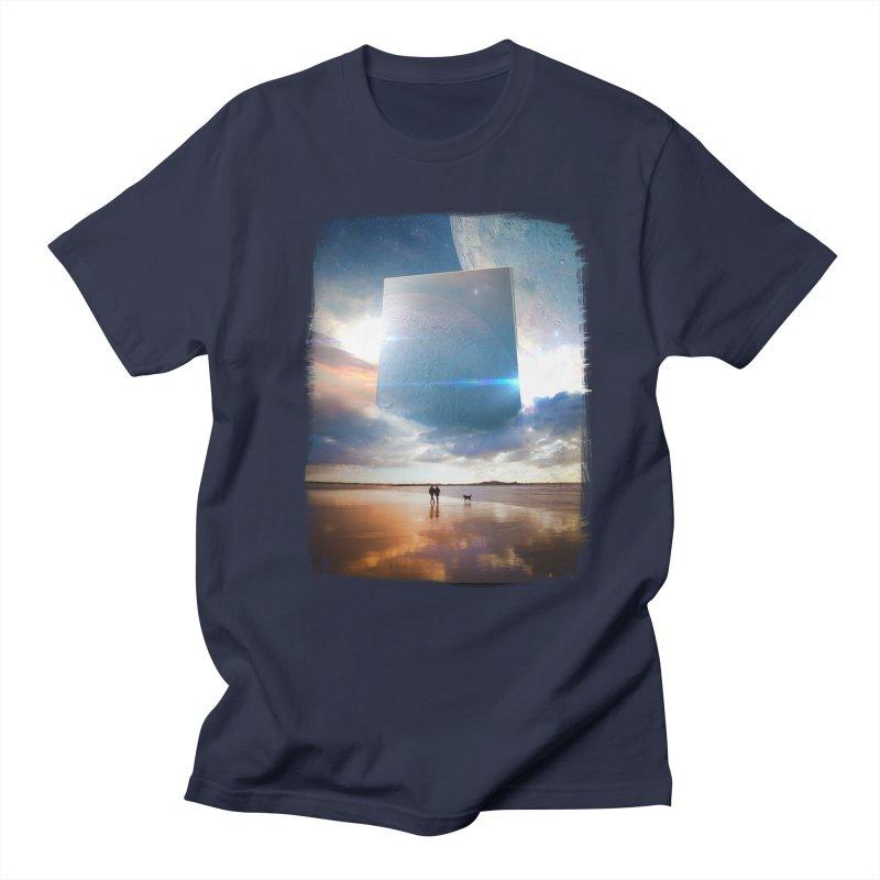 Obelisk Women's Unisex T-Shirt by Lumi