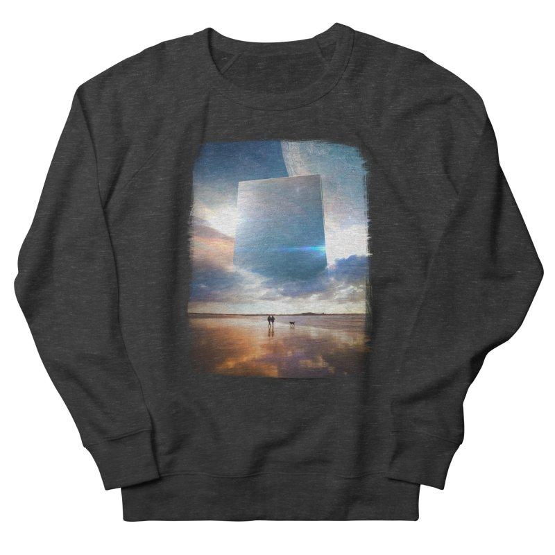 Obelisk Men's Sweatshirt by Lumi