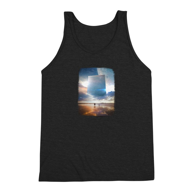 Obelisk Men's Tank by Lumi