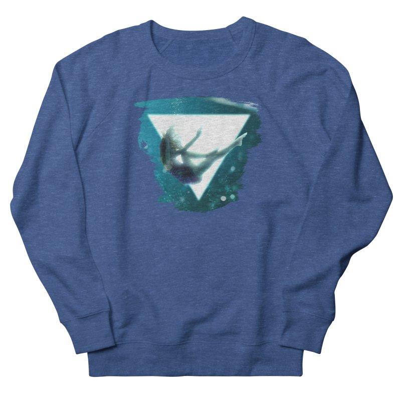 Falling Under Women's Sweatshirt by Lumi