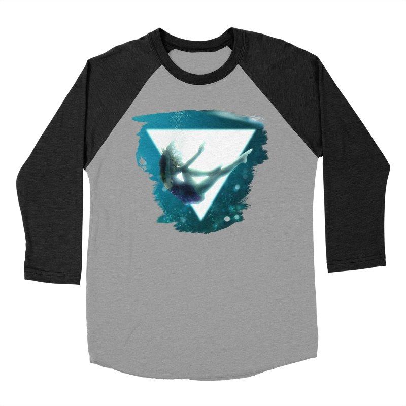 Falling Under Men's Longsleeve T-Shirt by Lumi
