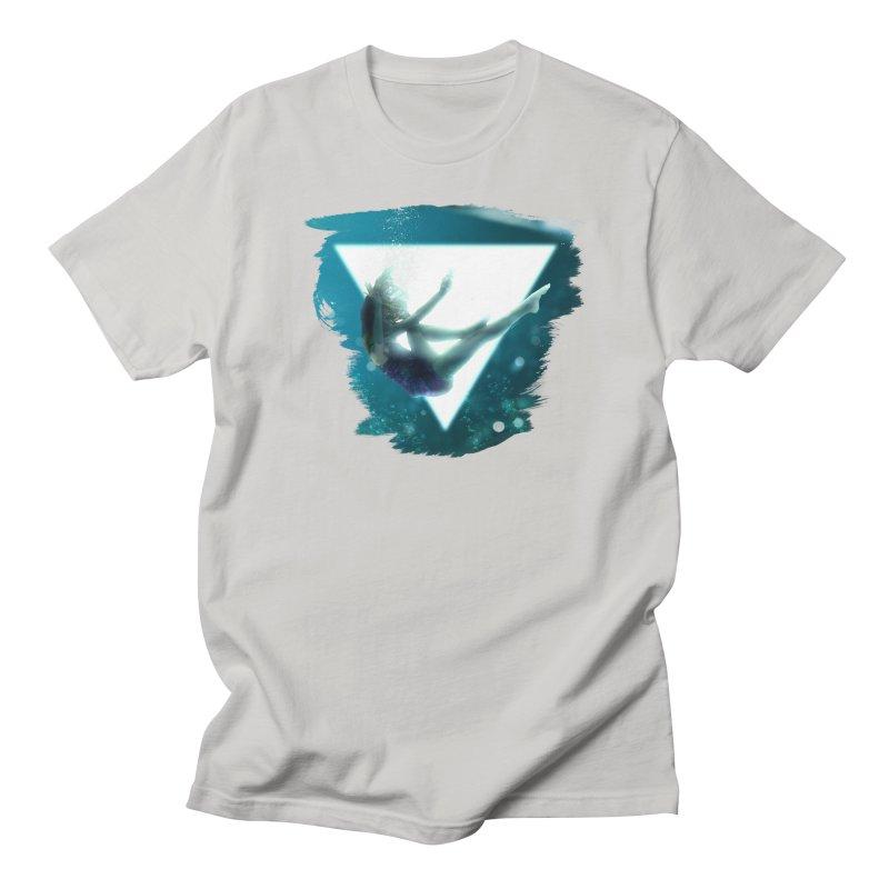 Falling Under Men's T-shirt by Lumi