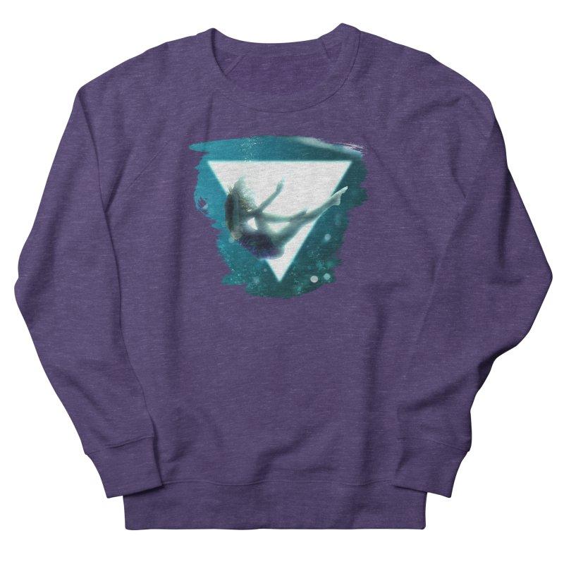 Falling Under Men's Sweatshirt by Lumi