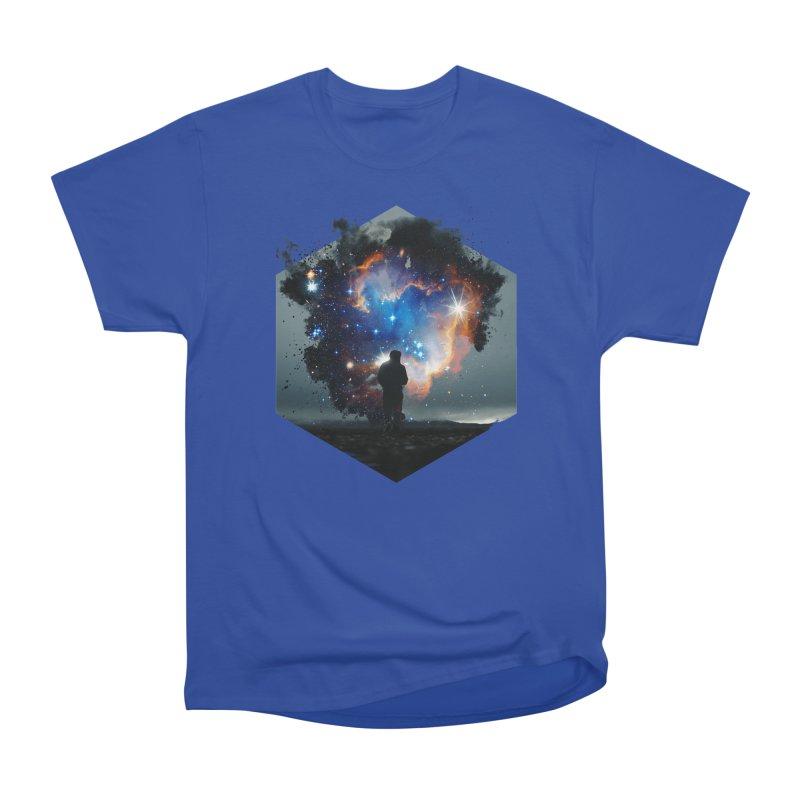 Cosmia Men's Classic T-Shirt by Lumi