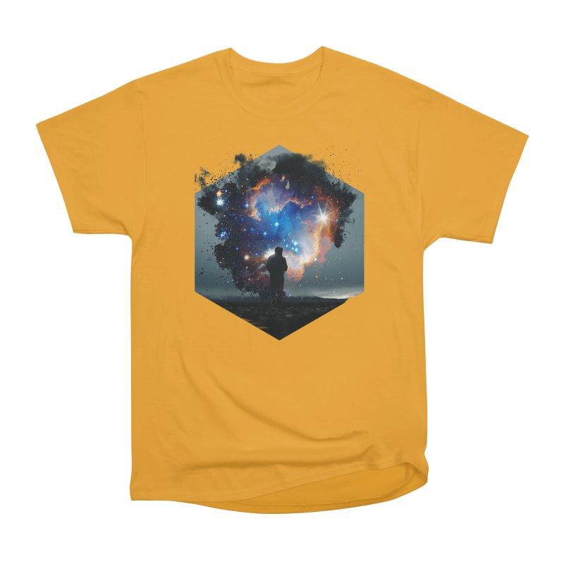 Cosmia Women's Classic Unisex T-Shirt by Lumi