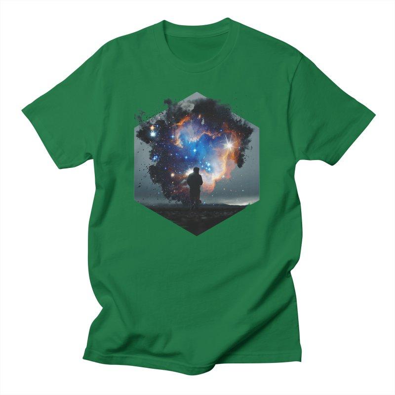 Cosmia Women's Unisex T-Shirt by Lumi