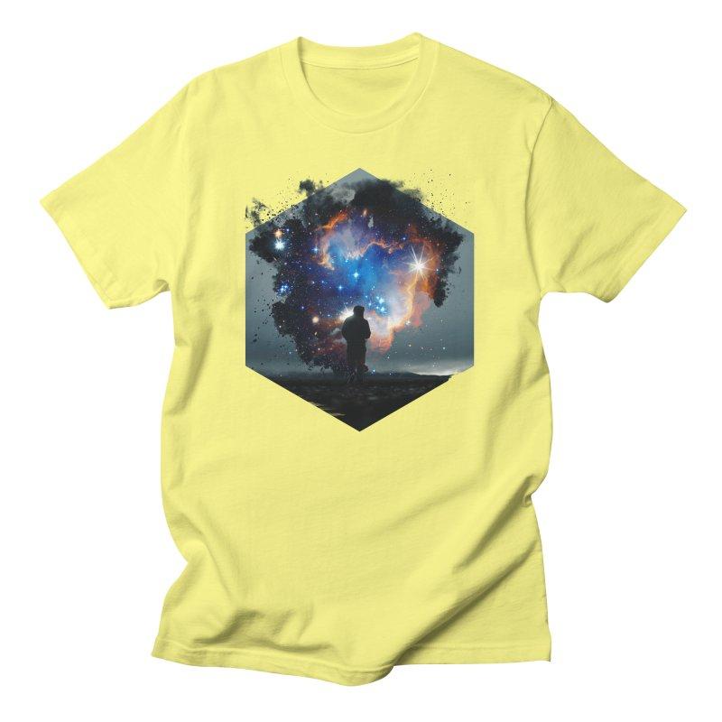 Cosmia Men's T-Shirt by Lumi