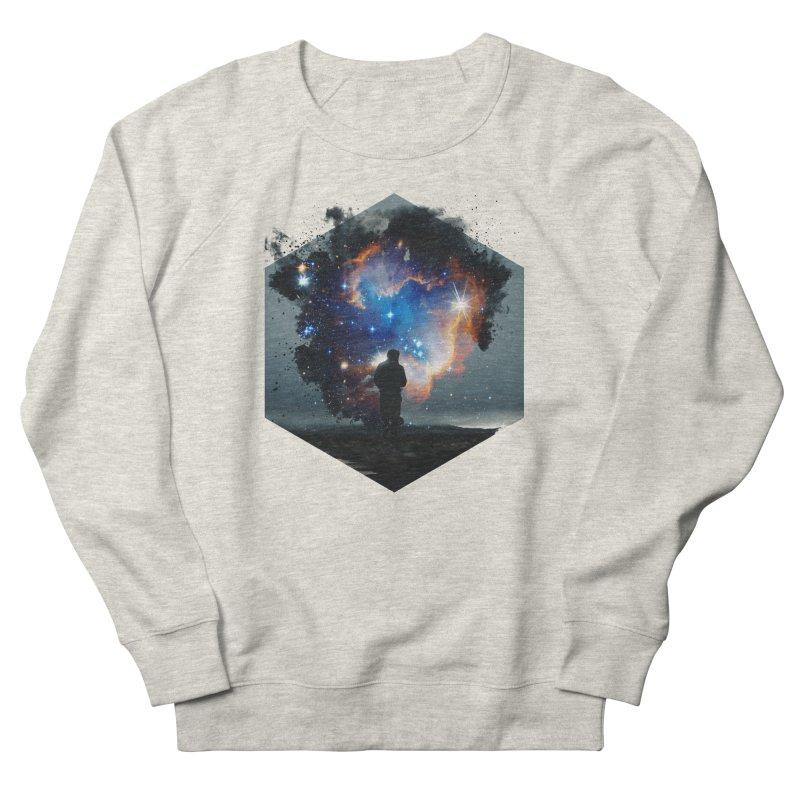 Cosmia Men's Sweatshirt by Lumi