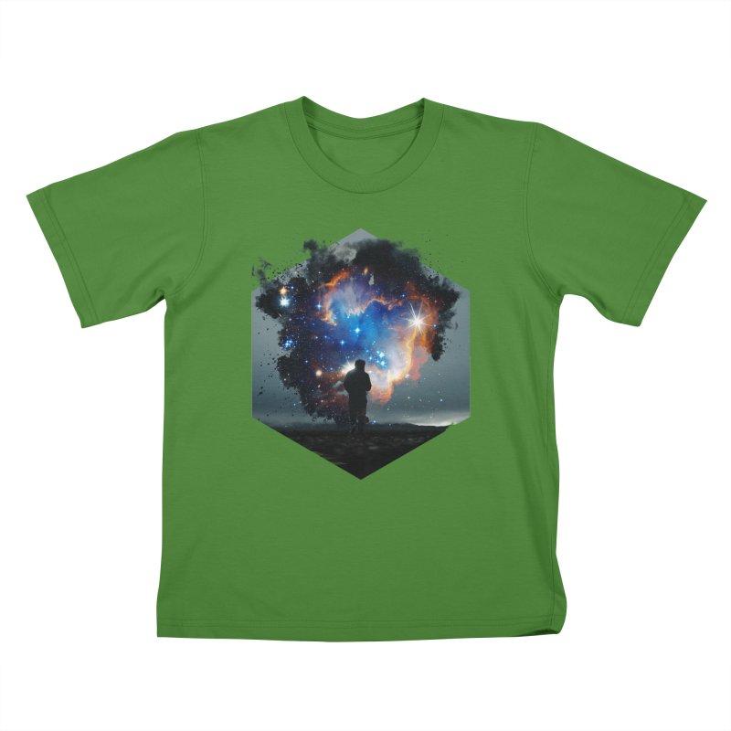 Cosmia Kids T-shirt by Lumi