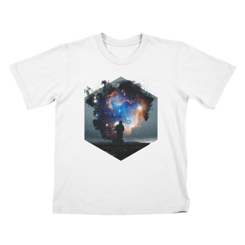 Cosmia Kids T-Shirt by Lumi