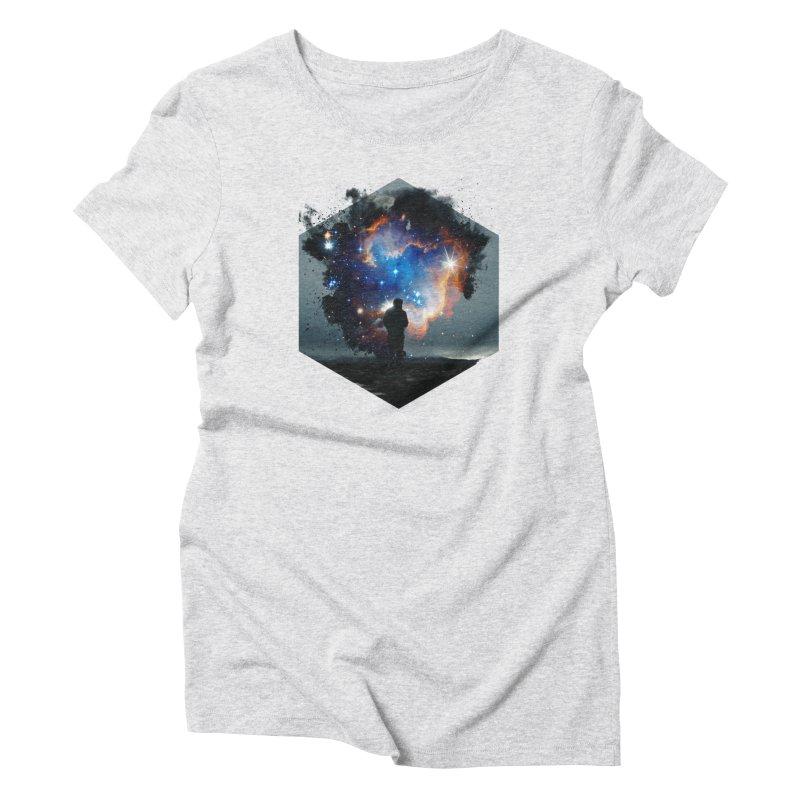 Cosmia Women's T-Shirt by Lumi