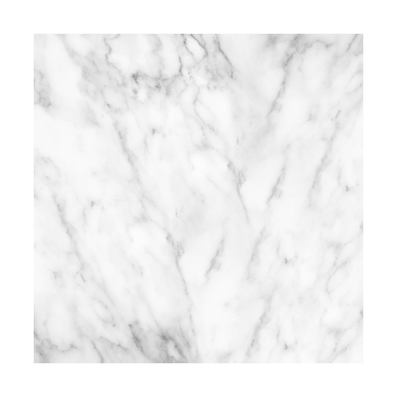 White Grey Marble by Lumi