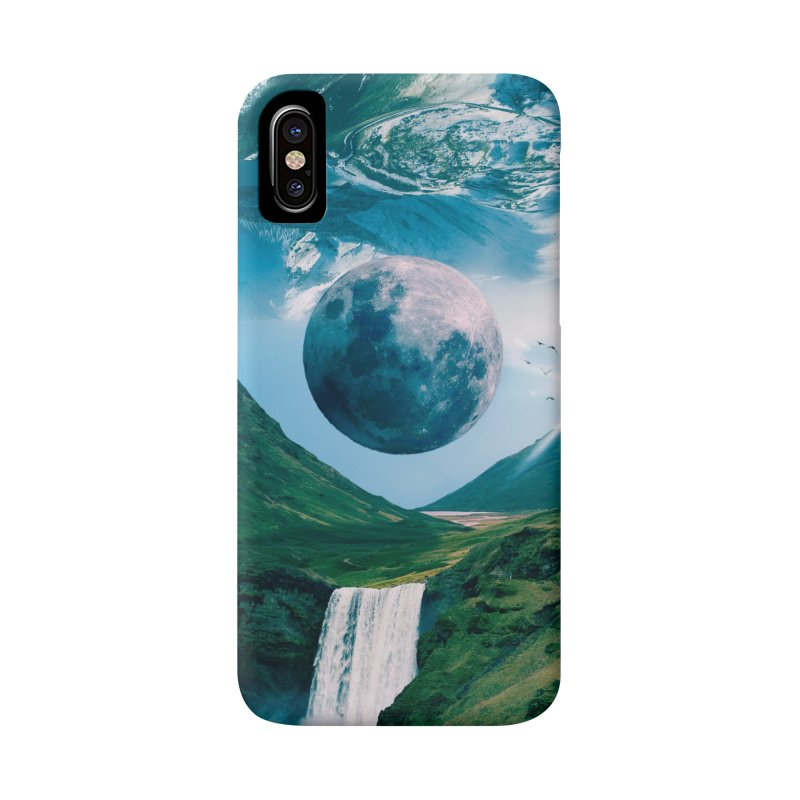 Lunarity Accessories Phone Case by Lumi