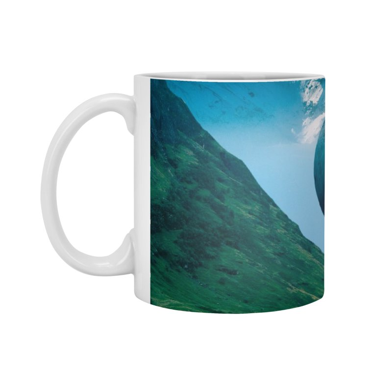 Lunarity Accessories Standard Mug by Lumi