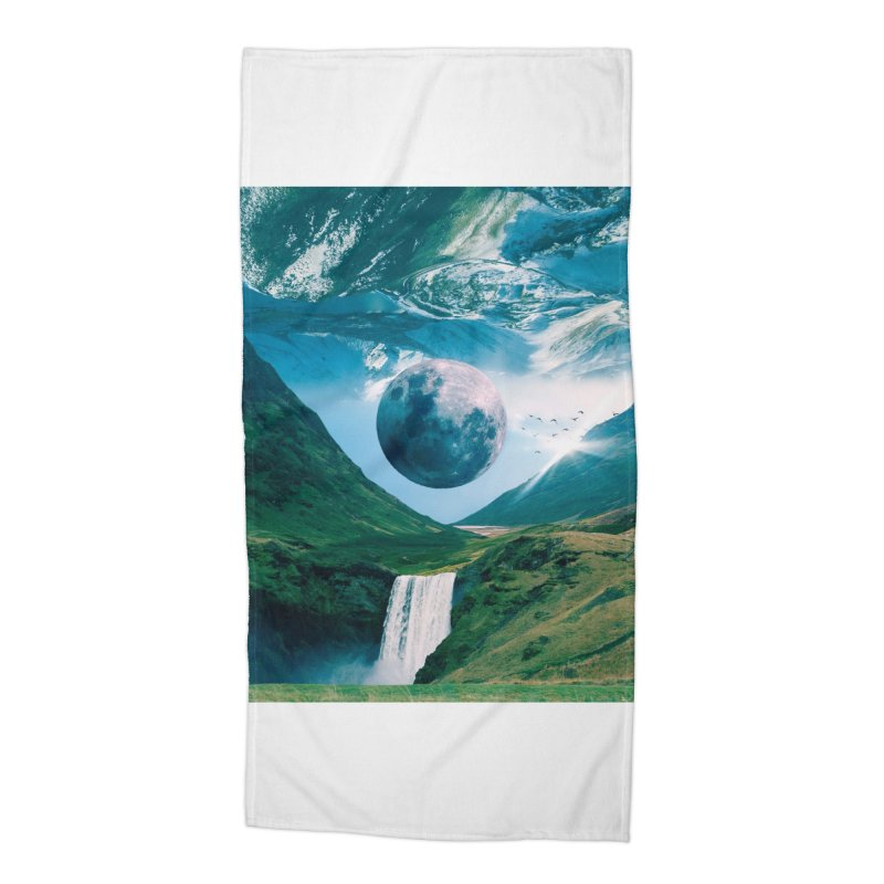 Lunarity Accessories Beach Towel by Lumi