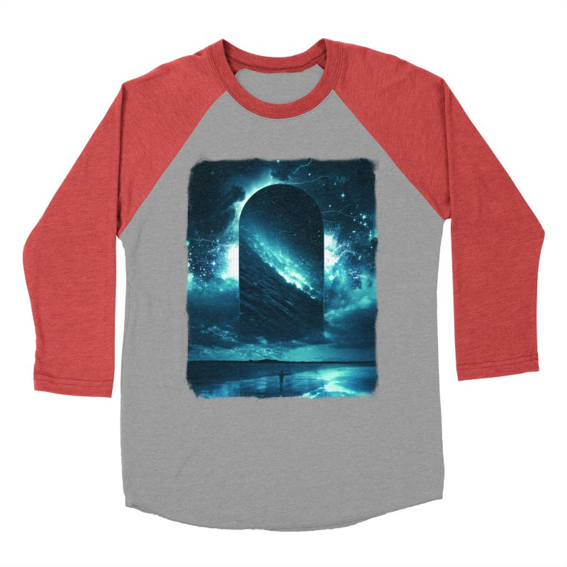 Cosmic Storm Men's Longsleeve T-Shirt by Lumi