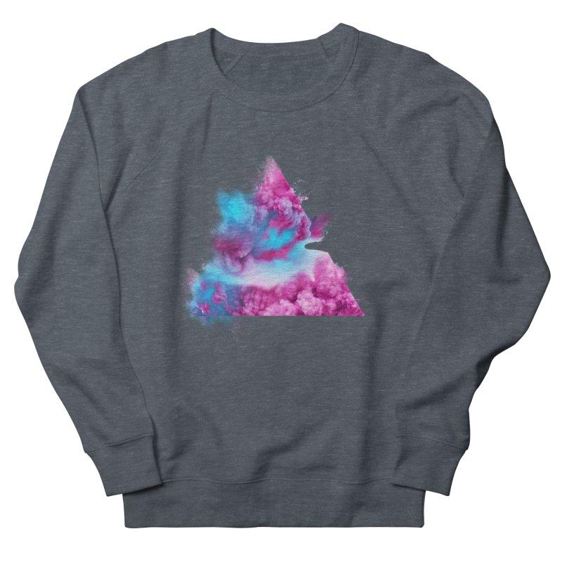 Geometric Men's Sweatshirt by Lumi