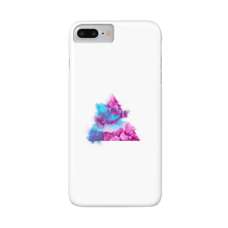 Geometric Accessories Phone Case by Lumi