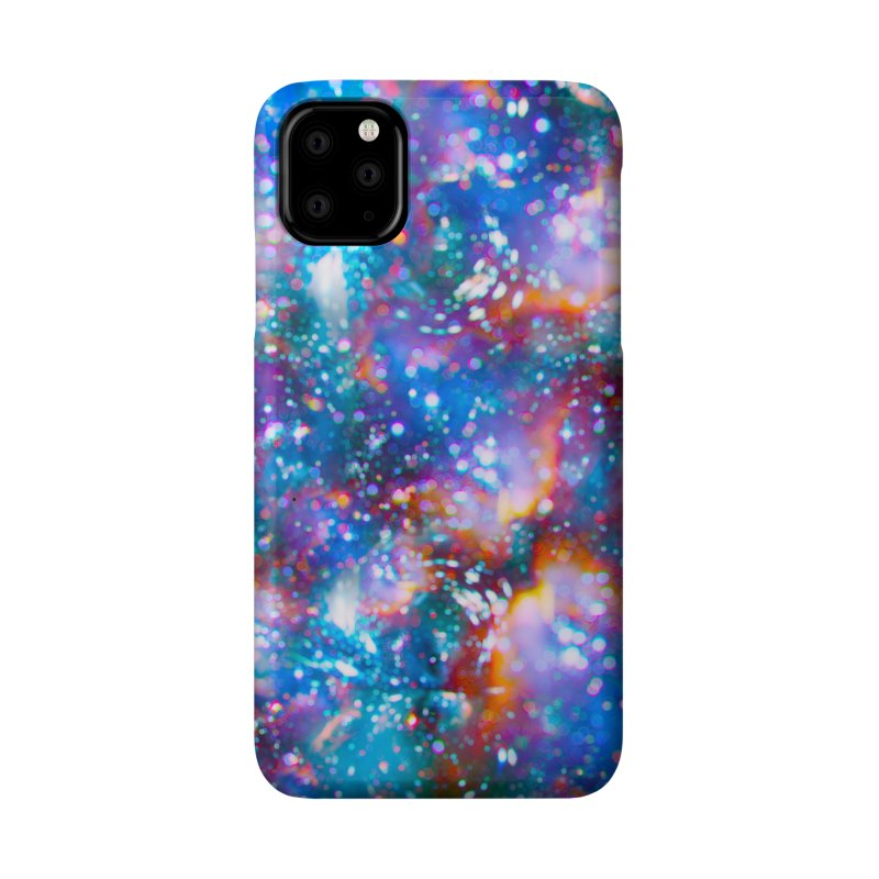 Bokeh Vision Accessories Phone Case by Lumi