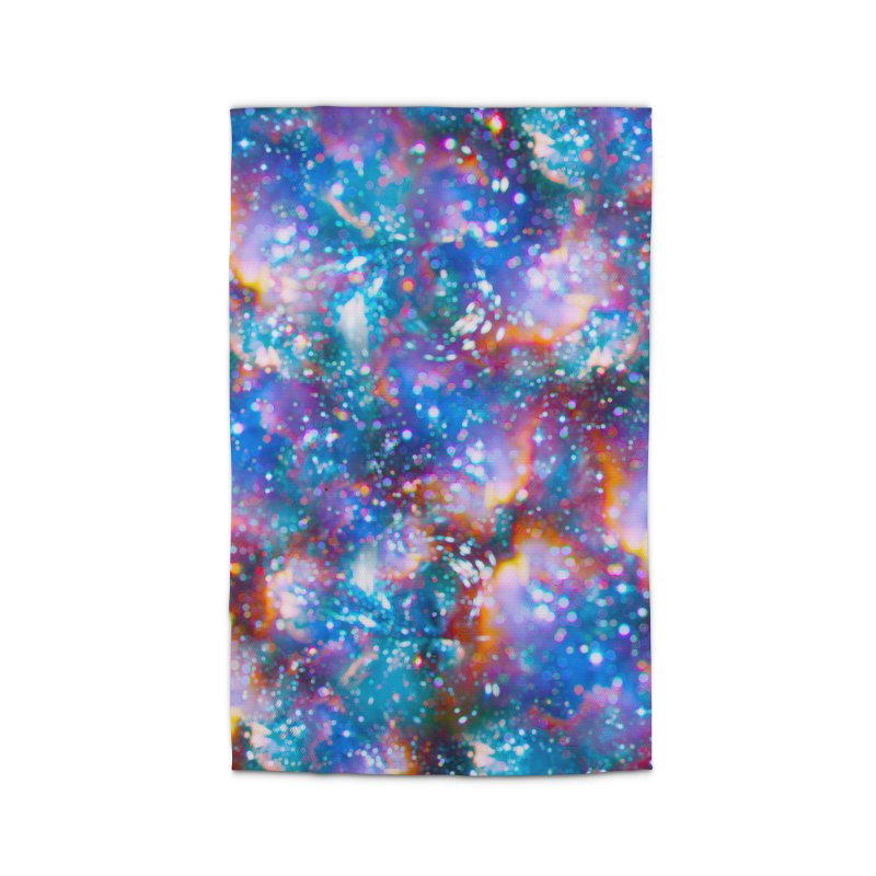 Bokeh Vision Home Rug by Lumi