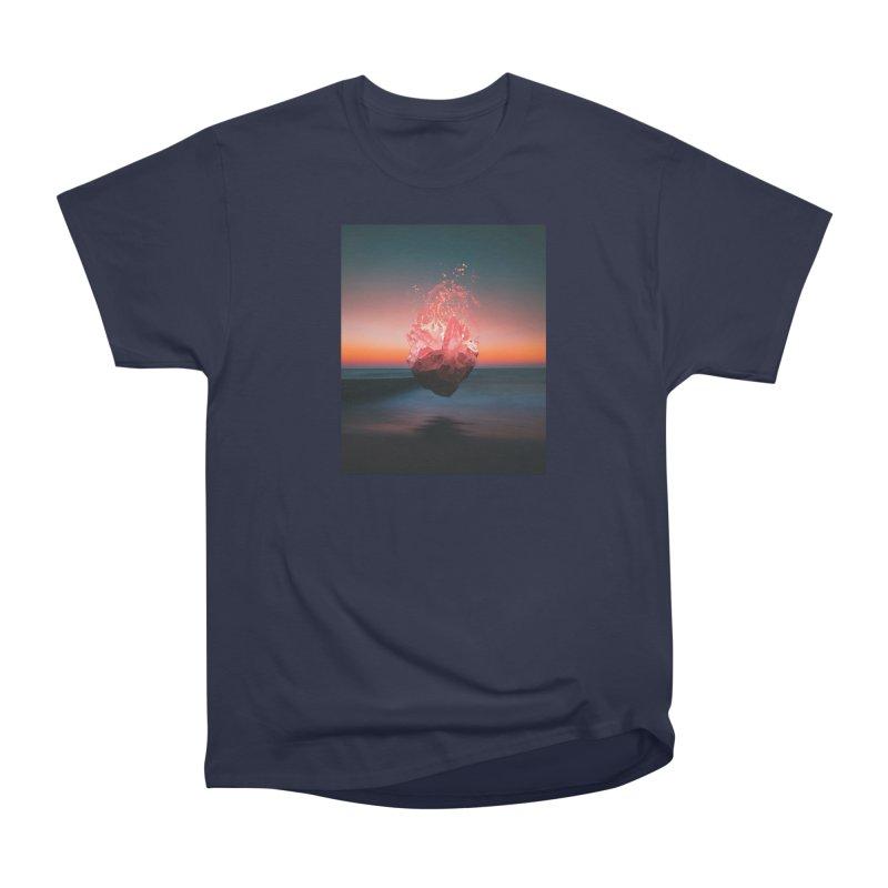 Fabian's Heart Men's Classic T-Shirt by Lumi