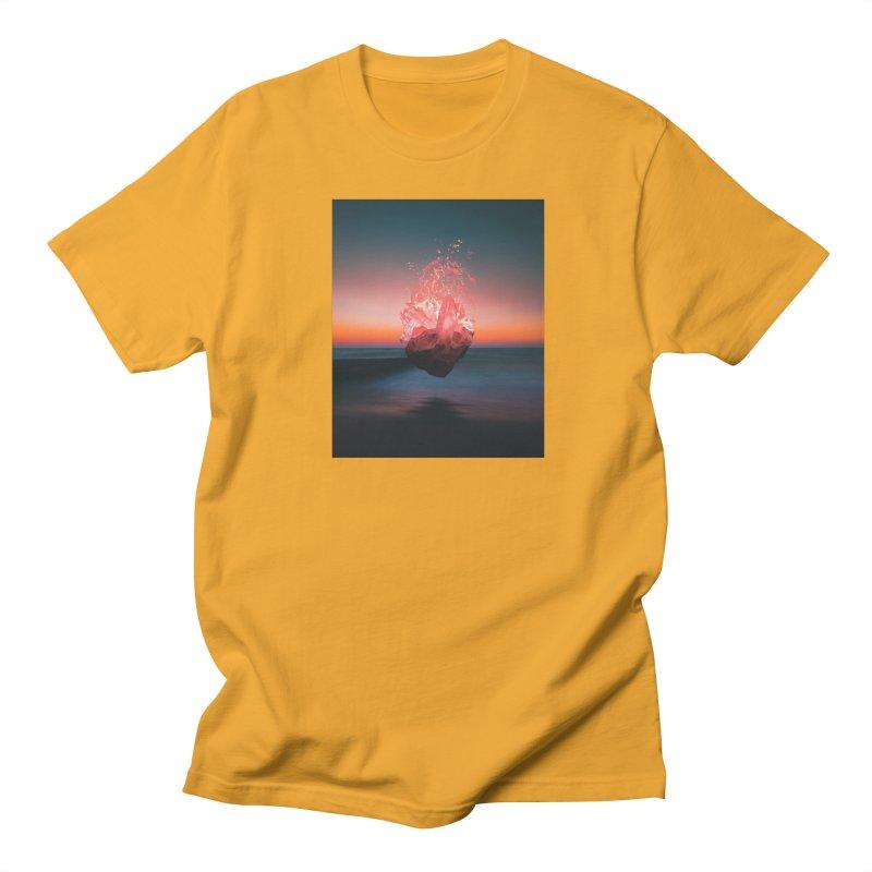 Fabian's Heart Women's Regular Unisex T-Shirt by Lumi
