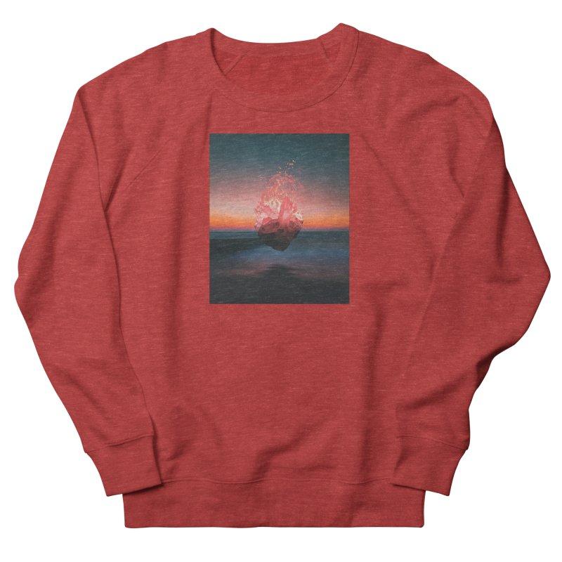 Fabian's Heart Men's Sweatshirt by Lumi