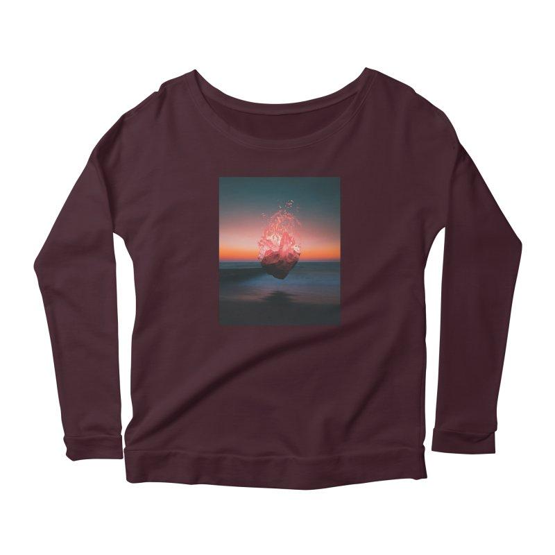 Fabian's Heart Women's Longsleeve T-Shirt by Lumi