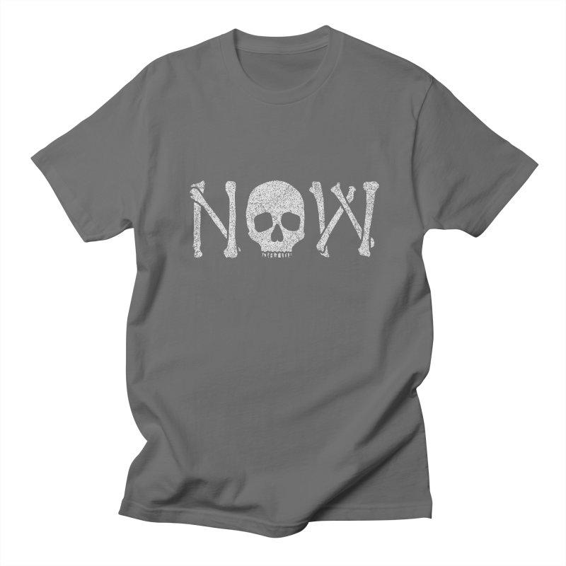 Now Men's T-shirt by lunchboxbrain's Artist Shop