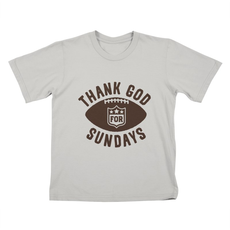 Thank God For Sundays   by lunchboxbrain's Artist Shop