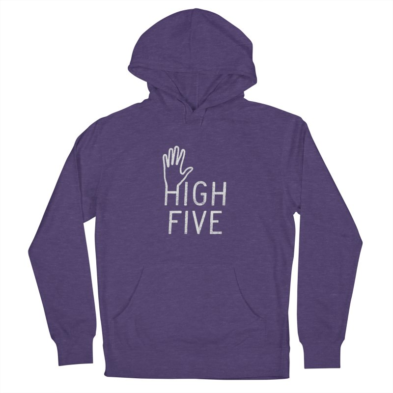 High Five   by lunchboxbrain's Artist Shop