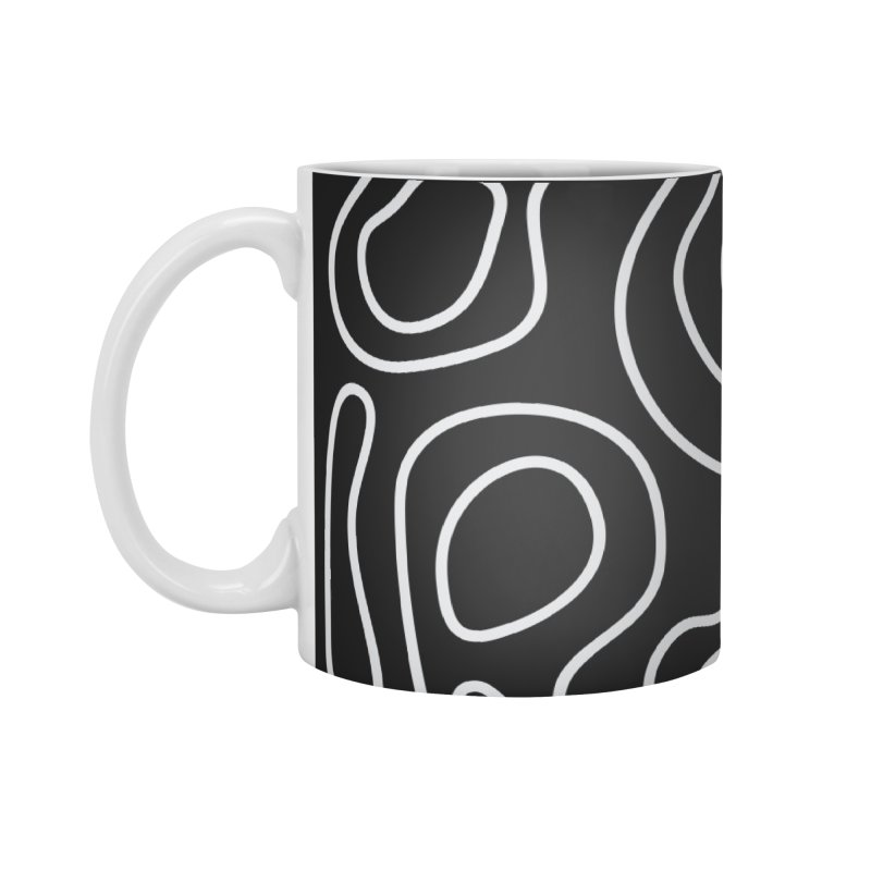 Blobber Accessories Mug by lunchboxbrain's Artist Shop