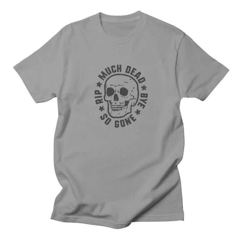 So Gone Women's Regular Unisex T-Shirt by lunchboxbrain's Artist Shop