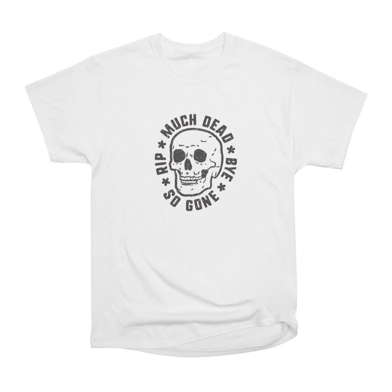 So Gone Men's Heavyweight T-Shirt by lunchboxbrain's Artist Shop