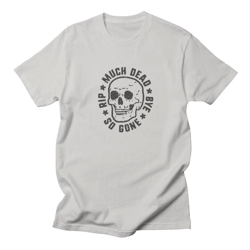 So Gone Men's T-Shirt by lunchboxbrain's Artist Shop