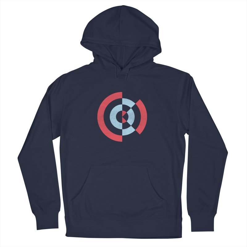 Still OK Men's French Terry Pullover Hoody by lunchboxbrain's Artist Shop
