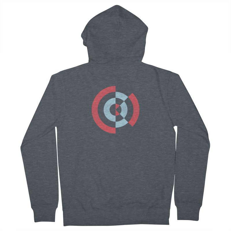 Still OK Men's French Terry Zip-Up Hoody by lunchboxbrain's Artist Shop