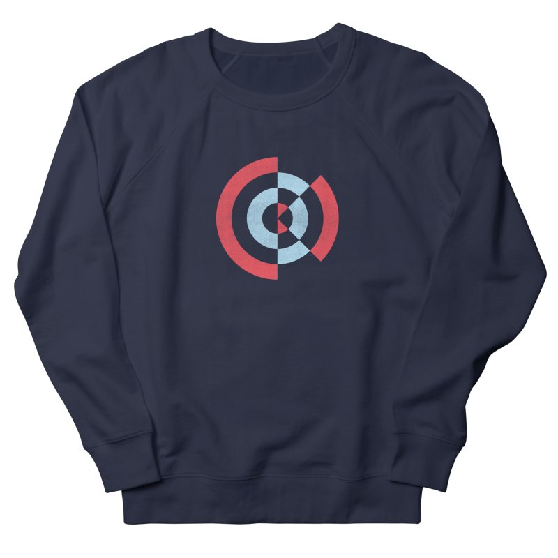 Still OK Women's French Terry Sweatshirt by lunchboxbrain's Artist Shop