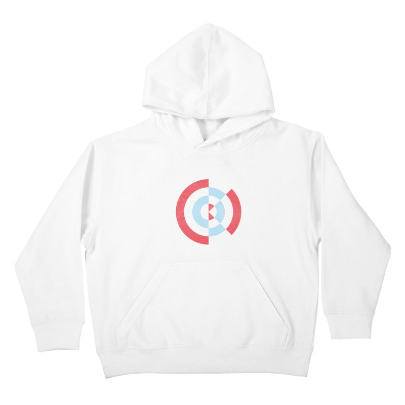 Still OK Kids Pullover Hoody by lunchboxbrain's Artist Shop