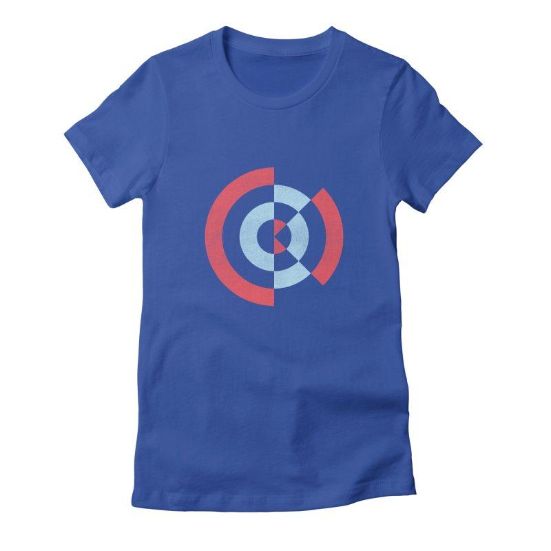 Still OK Women's Fitted T-Shirt by lunchboxbrain's Artist Shop
