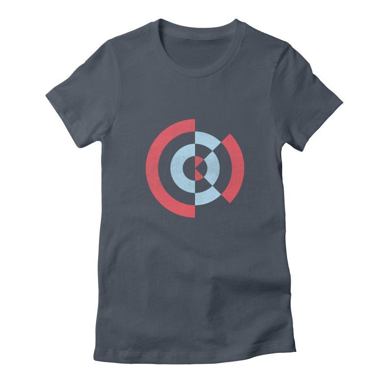 Still OK Women's T-Shirt by lunchboxbrain's Artist Shop