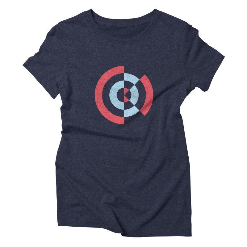 Still OK Women's Triblend T-Shirt by lunchboxbrain's Artist Shop