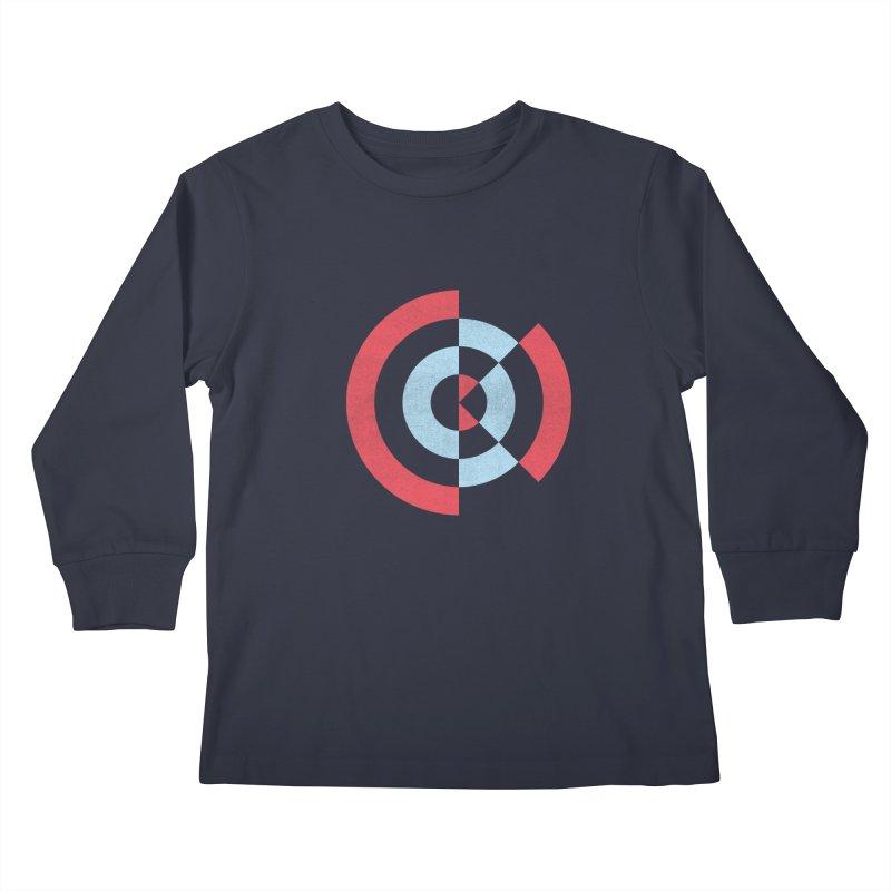 Still OK Kids Longsleeve T-Shirt by lunchboxbrain's Artist Shop