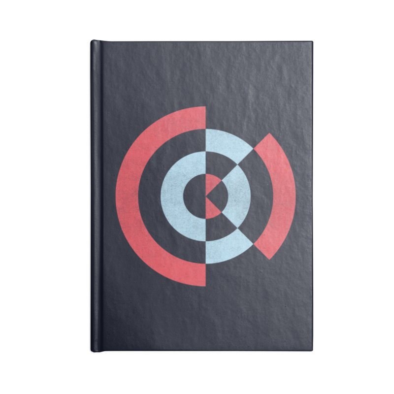 Still OK Accessories Blank Journal Notebook by lunchboxbrain's Artist Shop