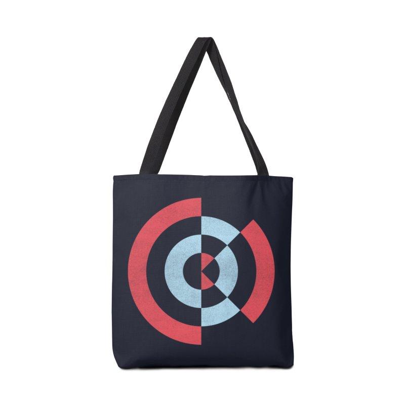 Still OK Accessories Bag by lunchboxbrain's Artist Shop