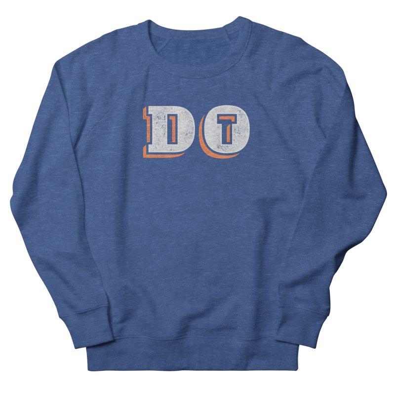 Do It Men's Sweatshirt by lunchboxbrain's Artist Shop