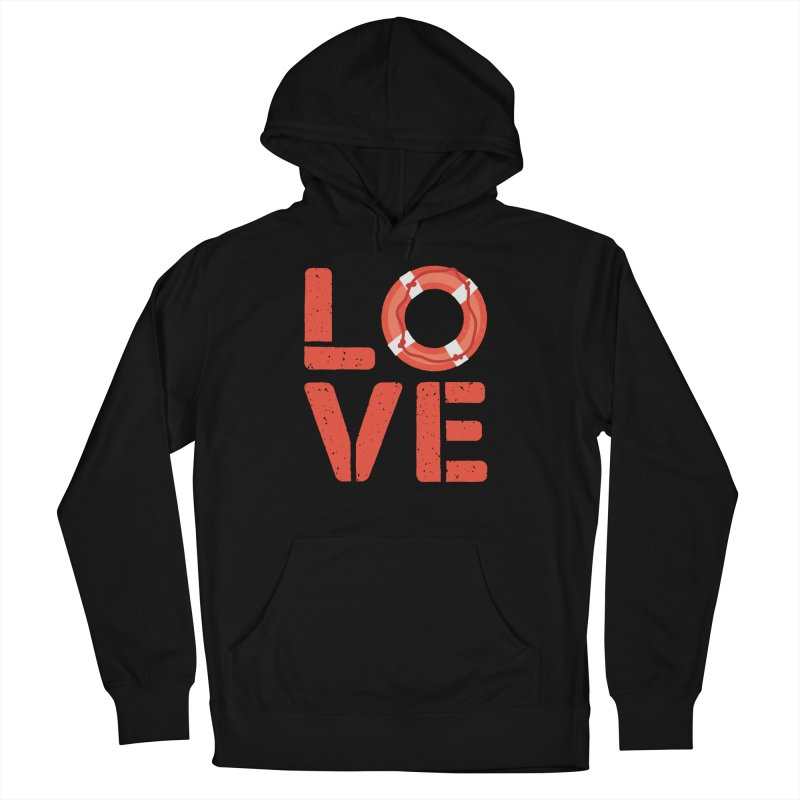 Love Saves   by lunchboxbrain's Artist Shop