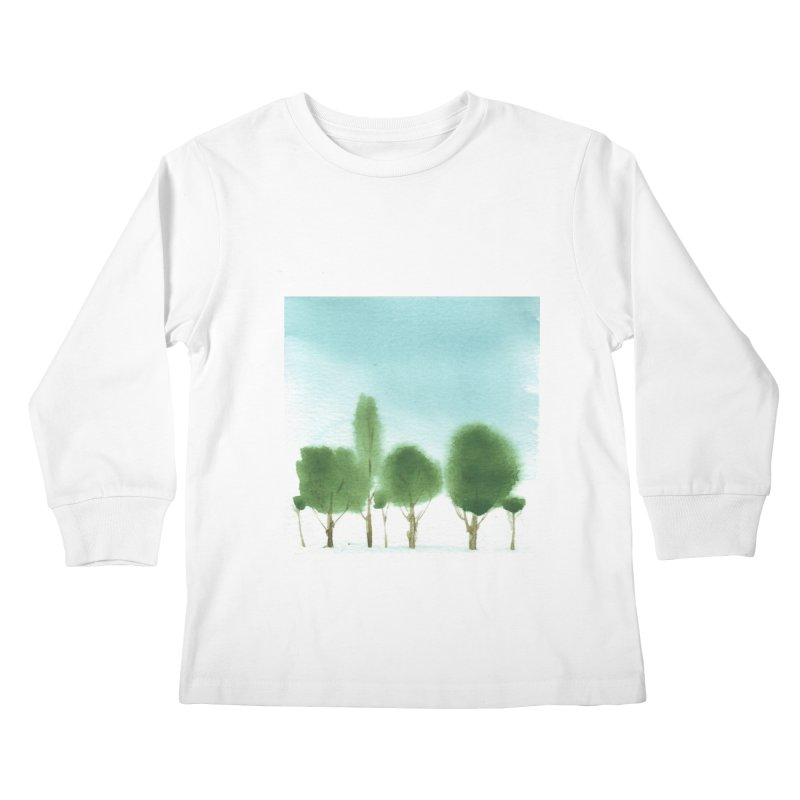 Forest 70p   by Luskay Art Shop
